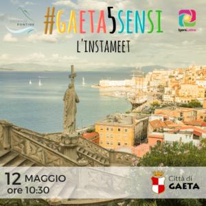 Il nuovo Instameet targato IgersLatina, alla scoperta della città di Gaeta
