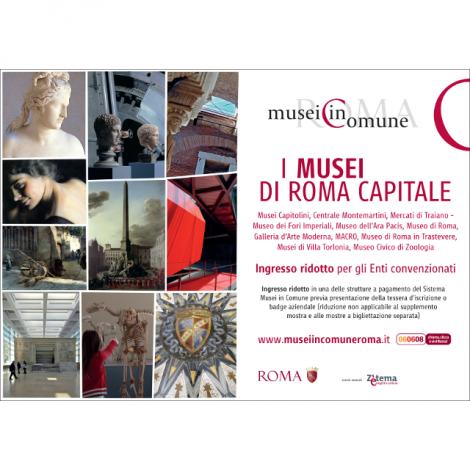 Nasce il Circuito dell'Arte Igersitalia: si parte da Roma con Musei in Comune