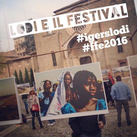 A Lodi un challenge nell'ambito del Festival della Fotografia Etica
