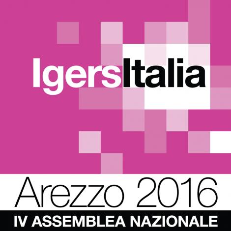 Assemblea Nazionale Igersitalia 2016: il programma