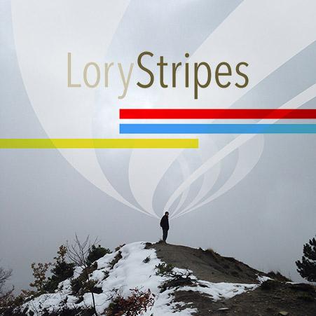 Lorystripes - recensione