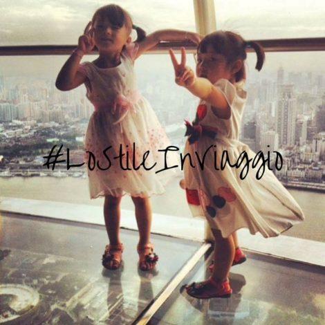 Vivi la Fashion Week milanese con IgersItalia. Partecipa al challenge fotografico #lostileinviaggio
