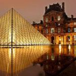Il Louvre il museo più instagrammabile del mondo