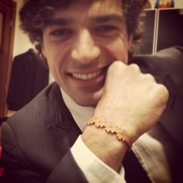 IgersAwards: intervista a Luca Argentero