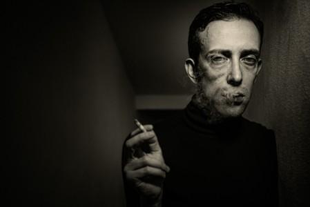 Luca Di Giovanni © Eolo Perfido