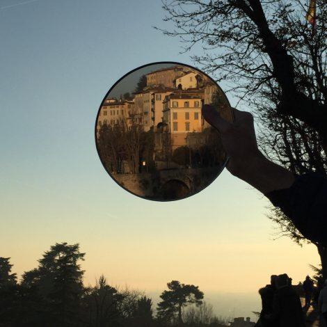 """Iger della settimana // luigisutera12, """"quello dello specchio"""""""