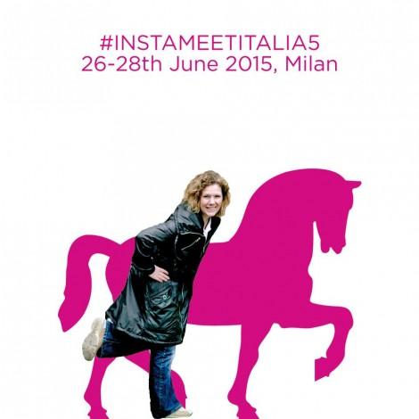 InstameetItalia5: tra gli ospiti Marianne Hope, Paesi Bassi