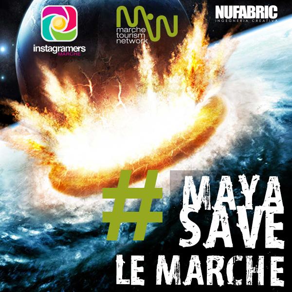 MAYA, please save LE MARCHE!
