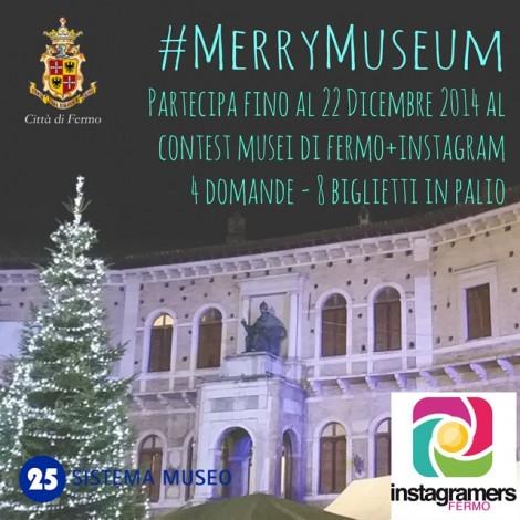 MerryMuseum: un contest per indovinare l'arte