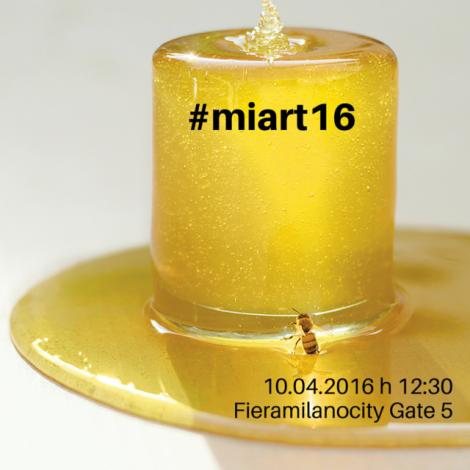Dove c'è arte, IgersMilano è presente: #MiArt16