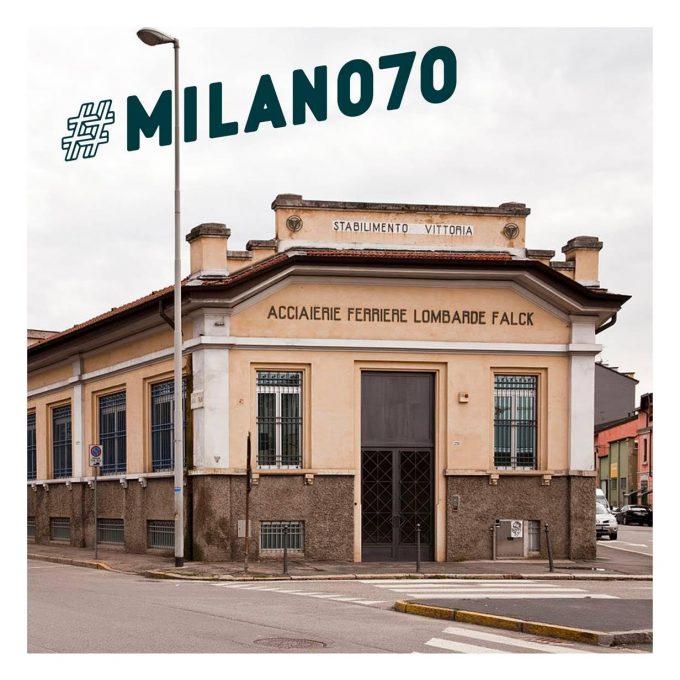 Scopri la Milano degli anni '70 e vinci un pass per il Milano Film Festival