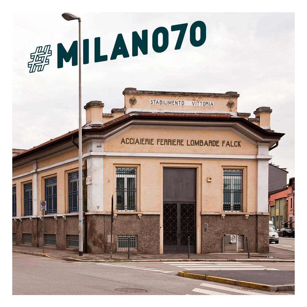 Milano 70