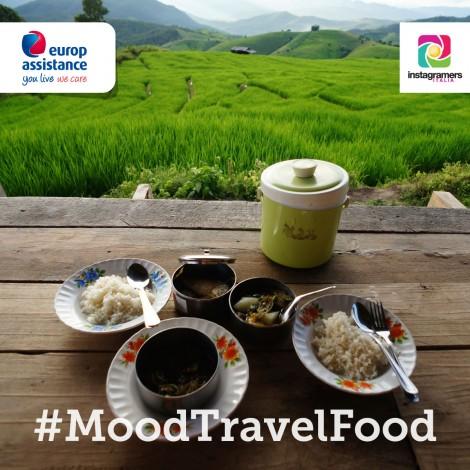 MoodTravelFood: il challenge che coniuga viaggio e cucina
