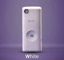 Shuttr, telecomando per autoscatto per smartphone
