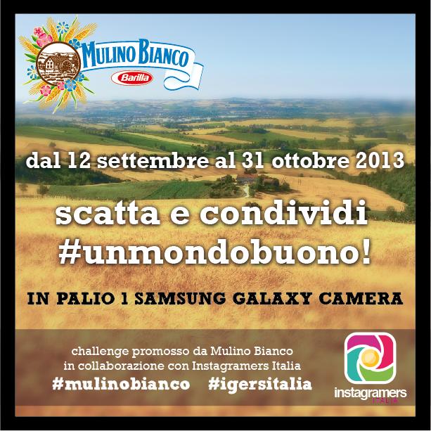 RI-parte il challenge #unmondobuono