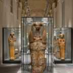 Anche il Museo Egizio di Torino nel circuito dell'Arte di Igers Italia