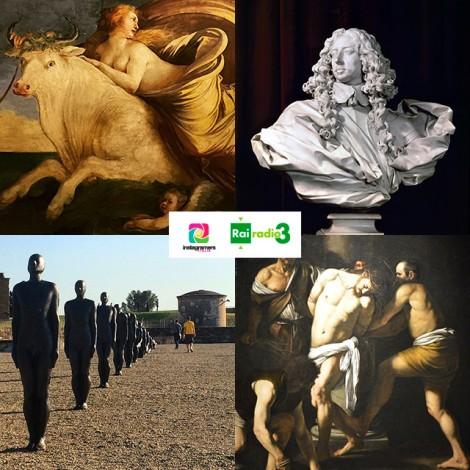 #MuseoNazionale: da Caravaggio al Bernini