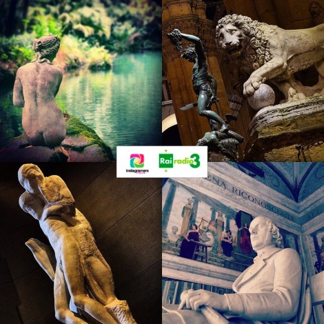 #MuseoNazionale: la nuova selezione di opere italiane
