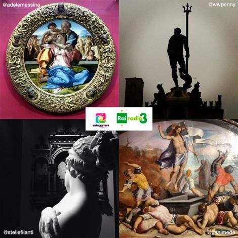 #MuseoNazionale: le prime 4 foto selezionate