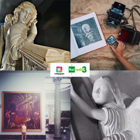 Museo Nazionale: luci e ombre tra scultura, pittura e fotografia