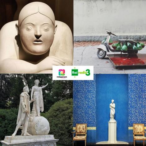 MuseoNazionale: scultura tra neoclassicismo e arte contemporanea