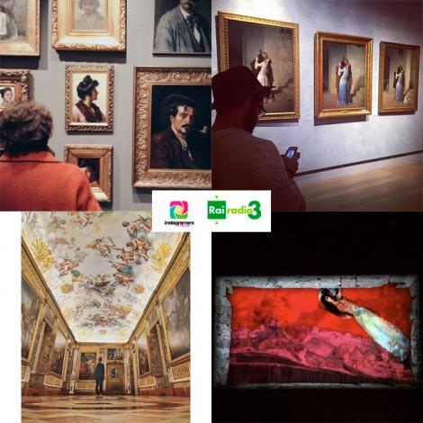 #MuseoNazionale: in giro per l'Italia