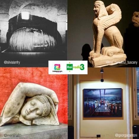 Dall'antichità ai giorni nostri con Museo Nazionale