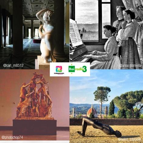 MuseoNazionale: la scultura e l'amore per i dettagli