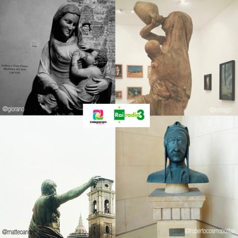 La nuova selezione di Museo Nazionale