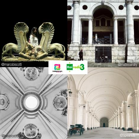 La nuova raccolta di foto per #MuseoNazionale
