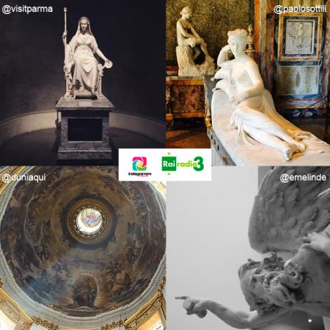 #MuseoNazionale: la settima selezione