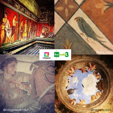 #MuseoNazionale: un salto nel tempo