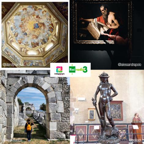 Museo nazionale: anche un intero sito archeologico in selezione