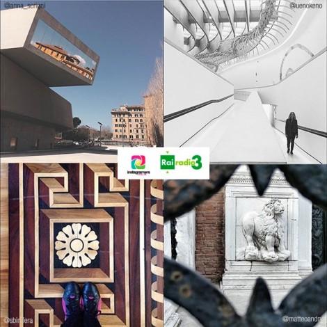 #MuseoNazionale: l'ottava selezione