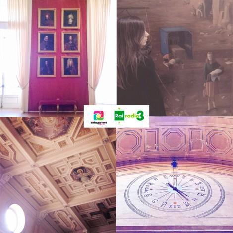 MuseoNazionale: una collezione ricca di sfumature in rosa