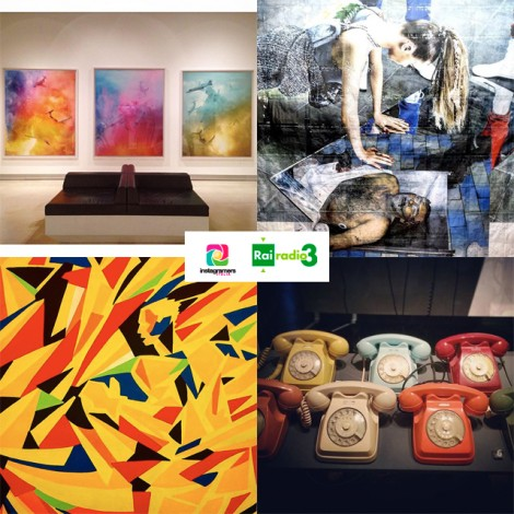 MuseoNazionale: in giro per i musei d'Italia tra surrealismo e dinamismo