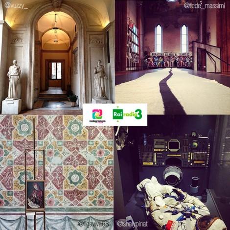 #MuseoNazionale: benvenuto, Ottobre!