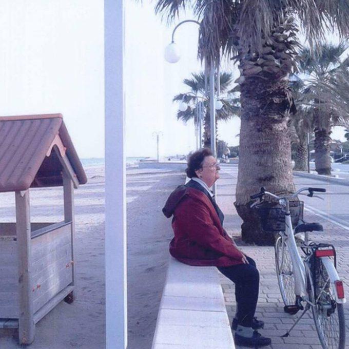 Instagram per documentare l'Alzheimer. Il progetto mygrandmaisfading