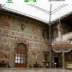 Villa Petraia, Firenze. Ph. credits: @Nicolasalvioli