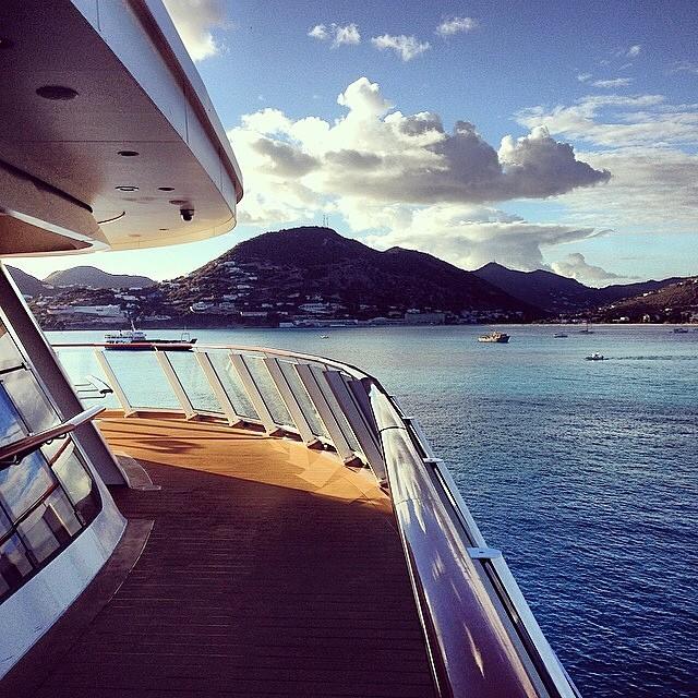 Insta-turismo: spunti per il travel con aerei e navi da crociera