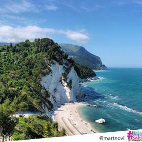 foto scelta per #italia365 – Numana (Riviera del Conero) – @martnovi