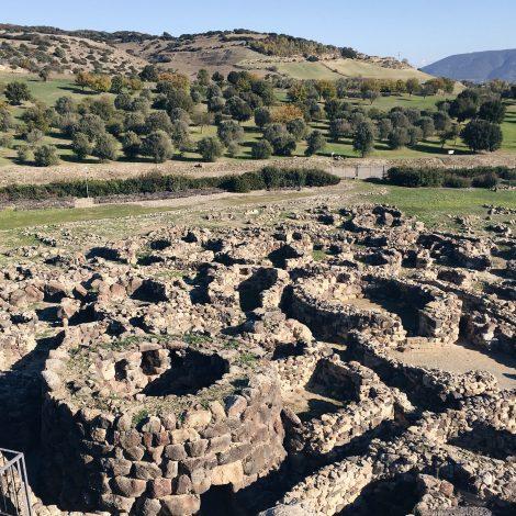 Sulle tracce dei nuragici: il 1° primo #nuraghemeet in Sardegna