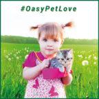 Pet love: Un challenge per chi ama i cani e i gatti