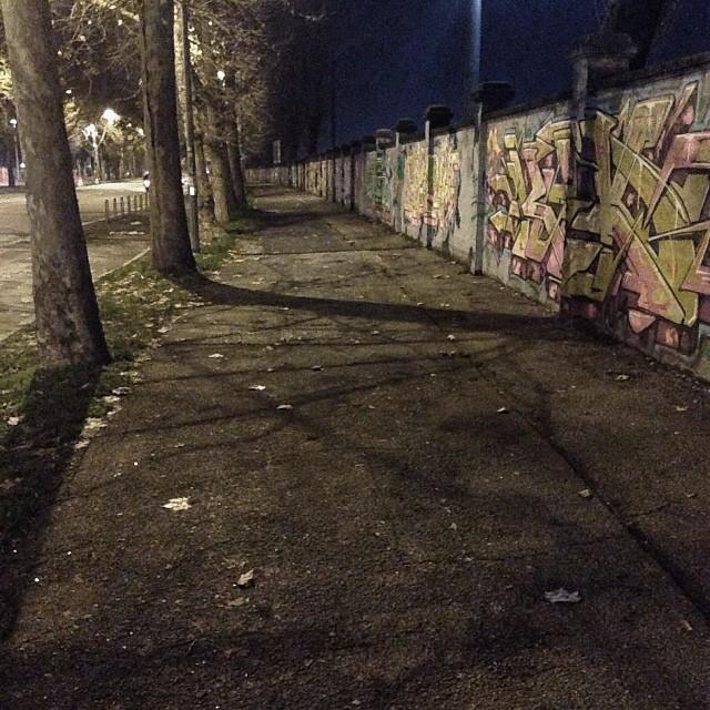 Viaggio tra i graffiti milanesi: scopriamo la street art meneghina con Fonzies