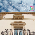 Instameet Ortigia Nobiliare: tra i palazzi di Ortigia con IgersSiracusa