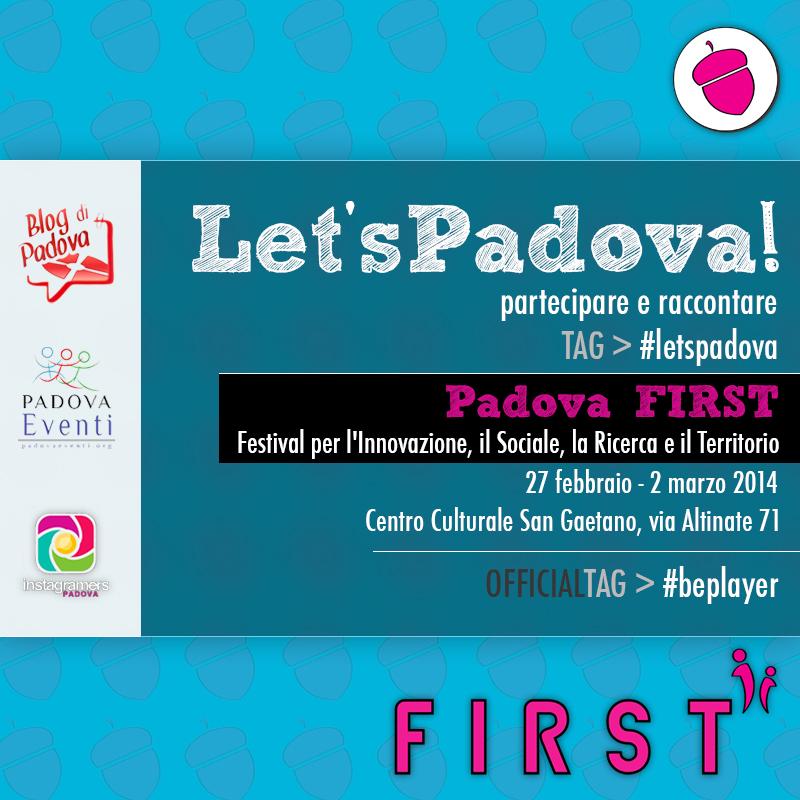 Let's Padova: promuovere, partecipare e raccontare