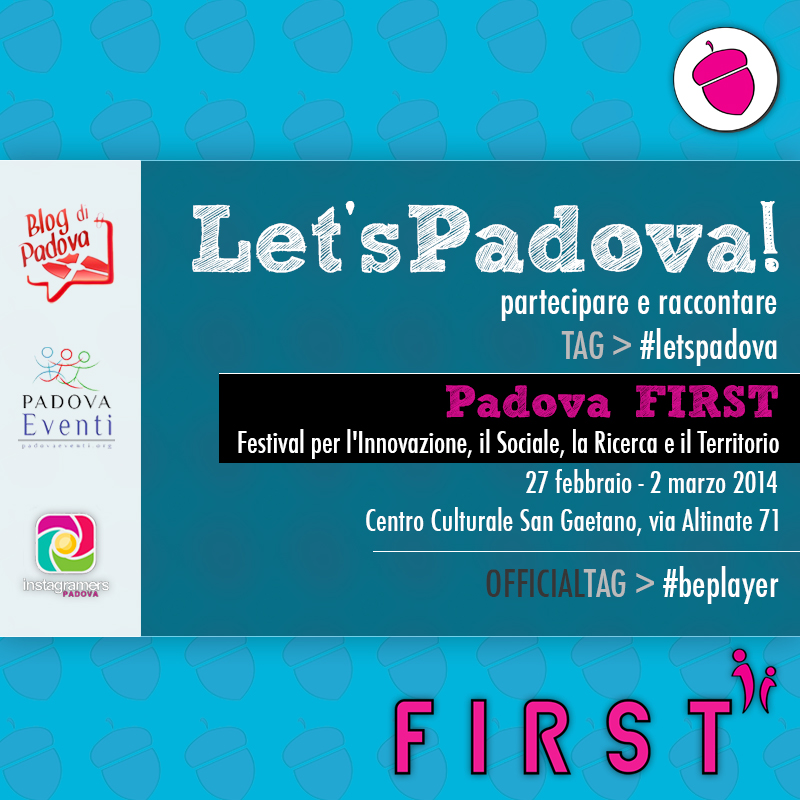PadovaFirst