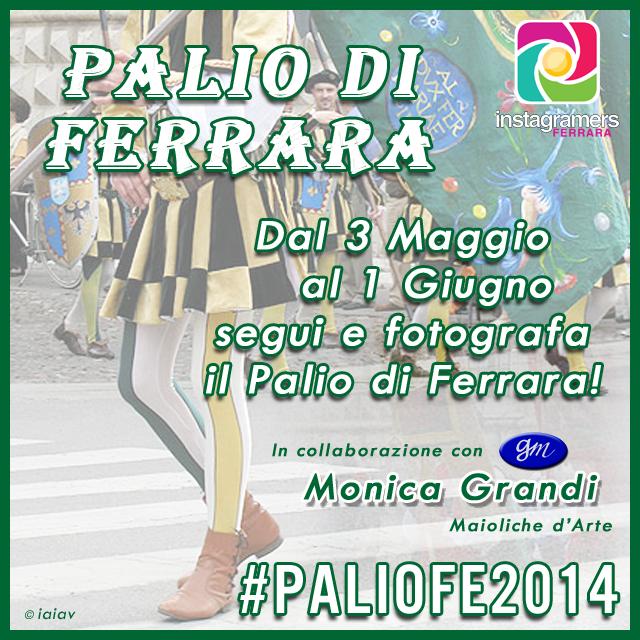 Palio Ferrara 2014