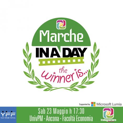 Marcheinaday: premiazione e mostra fotografica