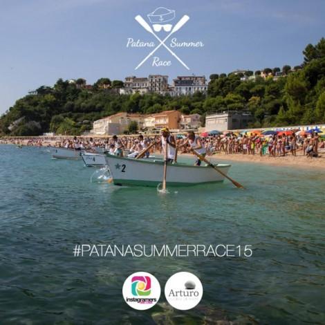 Patana Summer Race 2015 con igersAncona